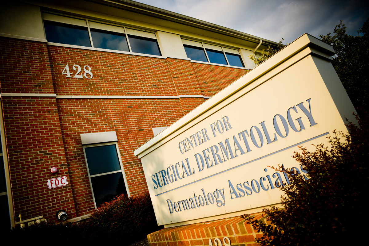 Center for Surgical Dermatology & Dermatology Associates